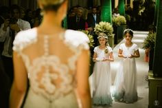 Casamento em São Paulo - Ana Carla e Renato