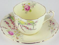 paragon princess margaret rose teacup
