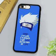 Kakashi Quote Phone Cases For iPhone //Price: $14.49  ✔Free Shipping Worldwide   Tag your friends who would want this!   Insta :- @fandomexpressofficial  fb: fandomexpresscom  twitter : fandomexpress_  #shopping #fandomexpress #fandom