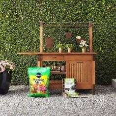 18 Best Potting Benches Images Palette Garden Crates