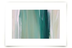 Emerald Blades by Artsy Canvas Girl Designs at minted.com