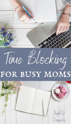 Friends allow me to introduce you to time blocking for busy moms also known as a complete sanity saver. Let me explain a little about what time blocking is and why you need it in your life. How To Better Yourself, How To Introduce Yourself, Family Schedule, Weekly Cleaning, How To Stop Procrastinating, Time Management Tips, Happy Mom, Erin Condren Life Planner, Mom Advice