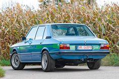 BMW 528i (E12): Die Limousine in der Kaufberatung