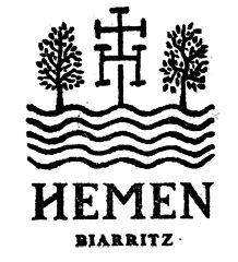 Logo Hemen by MakeMy Studio www.makemystudio.com