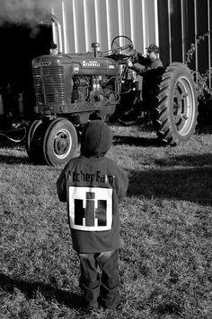 =D Tractors, Monster Trucks, Ih, Farming, Vehicles, Car, Vehicle, Tools