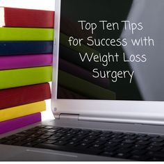 Preparing or recovering from weight loss surgery and wondering what you can do to make your journey successful? Our free eBook, Top Ten Ti. Gastric Sleeve Surgery, Gastric Bypass Surgery, Bariatric Surgery, Weight Loss For Men, Weight Loss Tips, Lose Weight, Oil Pulling Weight Loss, Fat Burning Smoothies, Pre And Post