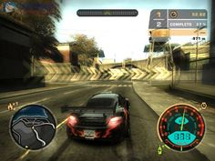 9 - Need For Speed Most Wanted - Derrotando a Earl - Black List 9