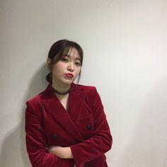 Yeri ll Red Velvet Seulgi, South Korean Girls, Korean Girl Groups, My Girl, Cool Girl, Rapper, Wendy Red Velvet, Korean Babies, Kim Yerim