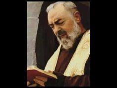Padre Pio - Mamma !