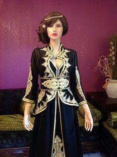 top fashion ar: قفطان مطرز, قفطان مغربي, قفطان بالكروشي, قفطان مطروز, قفطأن, قفطان تونسي 2015