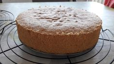 Baking Tips, Cake Cookies, Vanilla Cake, Jelsa, Tart, Cheesecake, Paleo, Food And Drink, Sweets