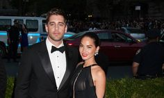 Aaron Rodgers Gushes Over Celebrity Relationship with Olivia Munn #aaronrodgers #oliviamunn #celebrityrelationship #love