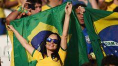 Paraplegic Teen Ditched Wheelchair To Kick Off World Cup Go Brazil, Brazil World Cup, World Cup 2014, Lionel Messi, 7 A 1, Fifa, Ronnie Spector, Travie Mccoy, Go Usa