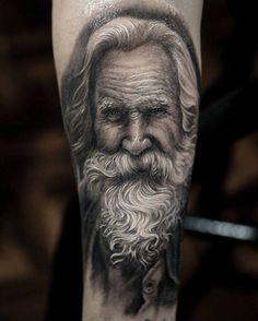 Future Tattoos, Airbrush, Different Colors, Tattoo Designs, Ink, Beautiful, Skull, Portrait, Amazing