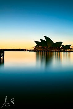 The metropolitan beauty of Sydney Harbour | 34 Reasons Australia Is The Most Beautiful Place On Earth