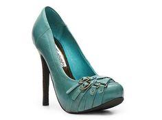 Naughty Monkey Snoop Pump Pumps & Heels Women's Shoes - DSW