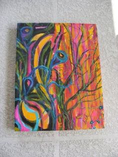 006  Changes---Artist Phyllis Silk Name: Changes--Copy written--Check out more of my art work @ Forever Art Studio on Facebook---& OSGS Art Gallery wNorthwood Viggage--West Palm Beach Fl-also Amazon.com under my name or OSGS name