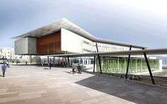 Renders 3D Arquitectura, Perspectiva y animacion virtual 3D, Infografias de exteriores