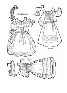 abigail adams coloring pages - photo#10