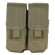 Voodoo Tactical Gear - M4/M16 Double Mag Pouch
