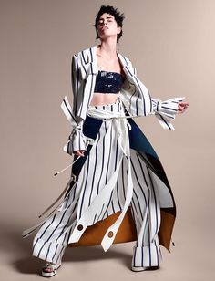 Vogue Brasil on Behance
