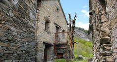 RIFUGIO LA BAITA ALPE SECCIO - Sorge a 1409 m. in amena posizione all'Alpe Seccio in Val Cavaione.