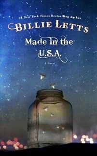 Made in the USA, Billie Letts