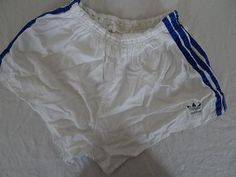 Vintage #70s/80s adidas #football/ sports #cotton shorts yugo white d7 /l    254 ,  View more on the LINK: 	http://www.zeppy.io/product/gb/2/161794212618/