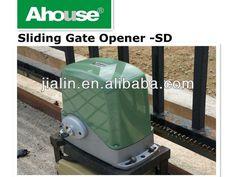 Auto Gate Electric