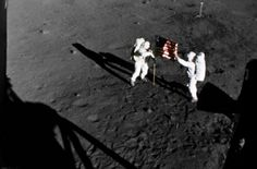 Apollo 11 Moon Landing Pictures | Apollo Missions