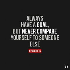 had to remind myself of this this weekend... Please visit Gymterest.com for more!