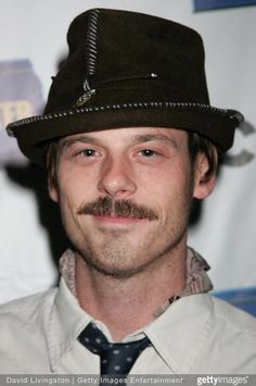 WEST HOLLYWOOD, CA - JUNE 24: Actor Scoot McNairy attends the 2008 LAFF IFC and Blockbuster party at the Sunset Marquis Hotel & Villas on June 24, 2008 in West Hollywood, California.