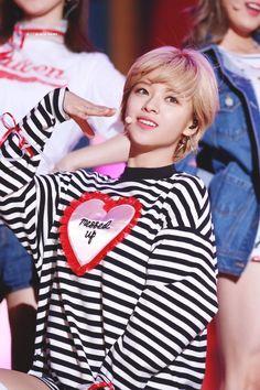 Twice Jeongyeon Jungyeon Kpop Girl Groups, Korean Girl Groups, Kpop Girls, Suwon, Hair Gif, Twice Jungyeon, Famous Girls, Dance The Night Away, South Korean Girls