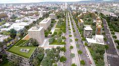 CRÓNICA FERROVIARIA: Lanzarán dos proyectos urbanos en Mendoza y Campan...