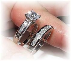 ... Princess Cut Engagement Rings