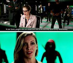 #Arrow #Season5 #5x09