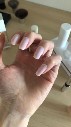 Pastel Nails, Nude Nails, White Nails, Short Nails, Long Nails, Spring Nails, Summer Nails, Milky Nails, Cat Eye Nails