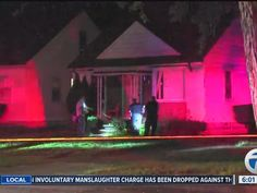 Detroit police are investigating a deadly overnight shooting on the city's west side.