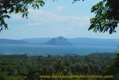 Budget Travel Philippines | Backpacking Asia Guide 2013: How to get to Tagaytay: Map, Commute, Directions