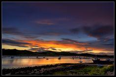 Love Kippford favourite places in Scotland
