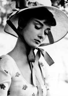 Audrey Hepburn in War & Peace (1956)