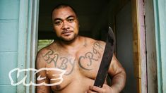 In Gangsters in Paradise - Deportees of Tonga, VICE embeds with four Tongan nationals who have been sent back to the tiny island nation where they were born . Life Of Crime, Lesage, Island Nations, Tonga, Gangsters, New Zealand, Paradise, It Cast, Kili