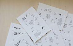YAECA Collection Book