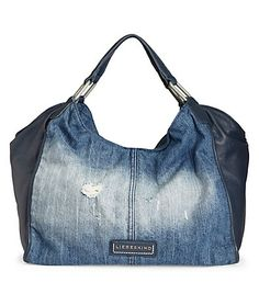an upcycled denim bag siti tasky pinterest tierheime alte jeans und jeans. Black Bedroom Furniture Sets. Home Design Ideas