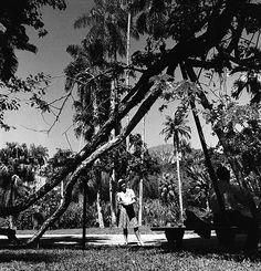 Mary Blair in Brazil 1941 | por Tom Simpson