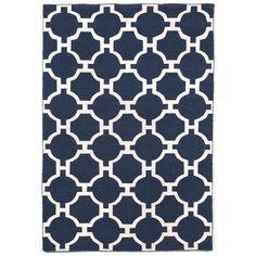 Liora Manne Floor Pattern Outdoor Rug