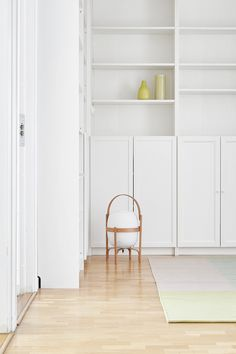 A simple and serene Swedish home - NordicDesign