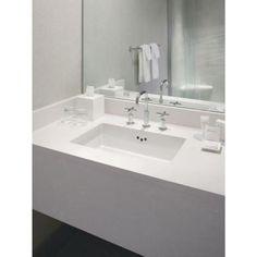 KOHLER Kathryn Undermount Bathroom Sink in White-K-2330-0 at The Home Depot