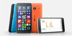 This is a really cool phone! This is the Nokia Lumia 640 LTE!