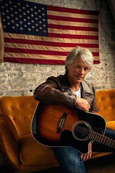 Music Is Life, My Music, Dorothea Hurley, Bon Jovi Always, Night Video, Crush Love, Jersey Boys, First Love, My Love